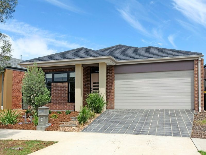 7 Ludeman Drive, Epping, Vic 3076