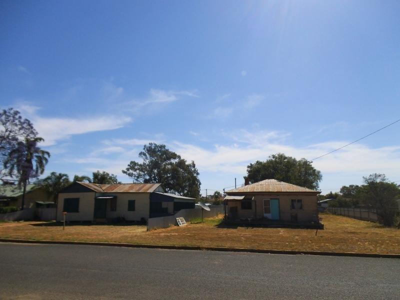 13&15 Nyngan Street, Nyngan, NSW 2825