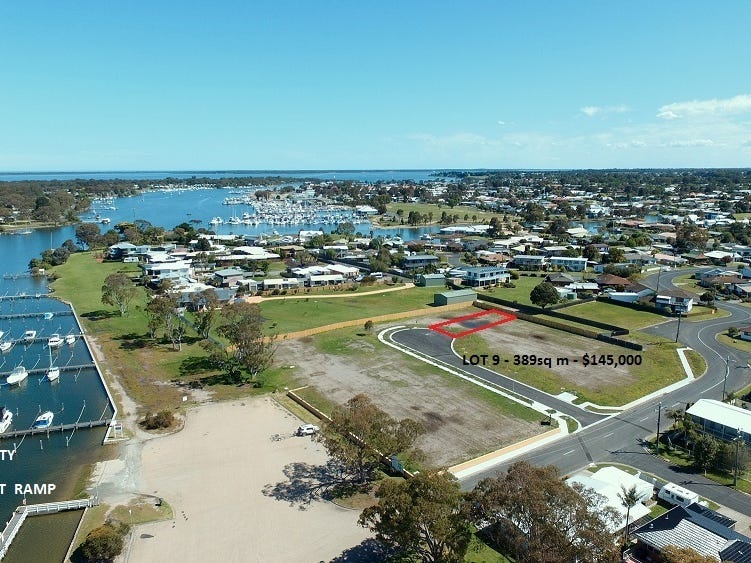 Lot 9 Nautilus Close, Paynesville, Vic 3880