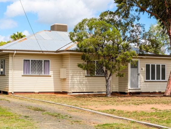 84 Miscamble Street, Roma, Qld 4455