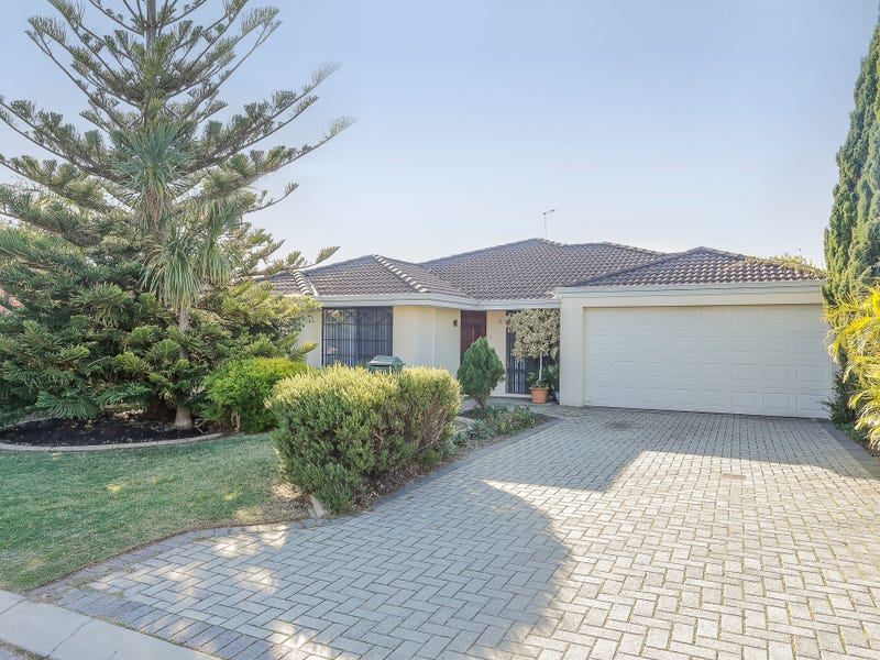 26 Royal Scot Loop, Currambine