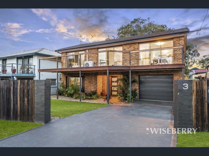 3 Lett Street, Gorokan, NSW 2263