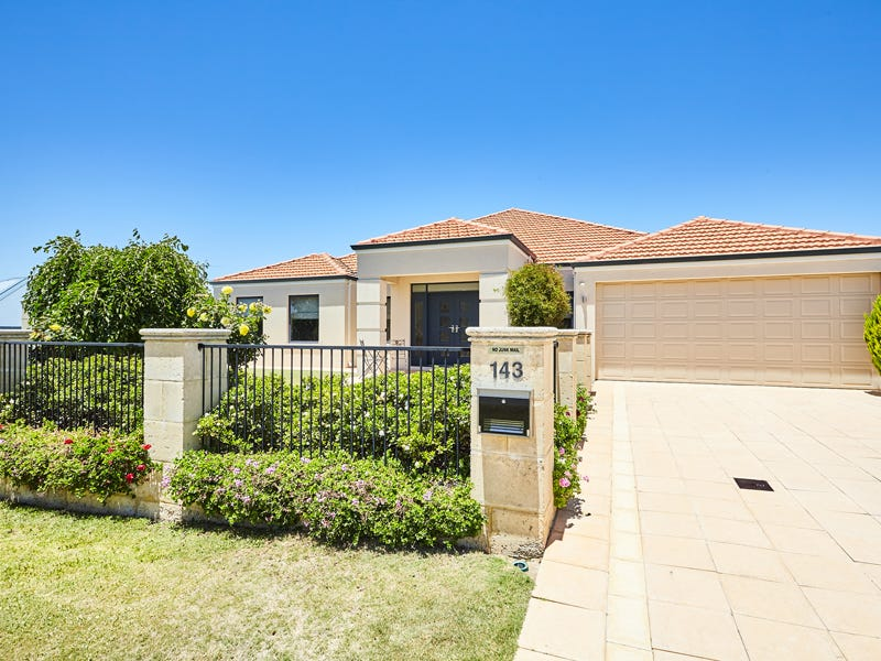 143 The Grange, Beeliar, WA 6164