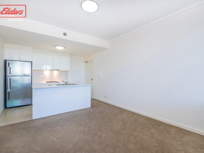 812/5 Weston  Street, Rosehill, NSW 2142