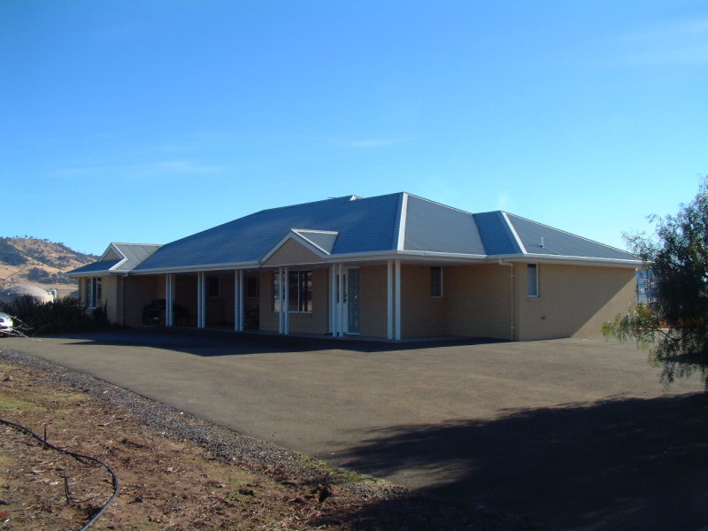 31 Ogilvie Lane, Richmond, Tas 7025