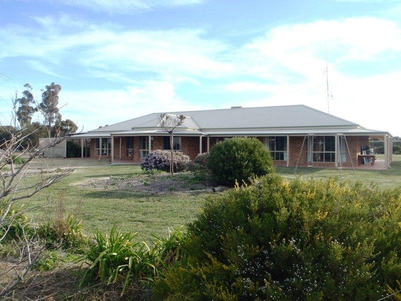 Yarrimbah Newell Highway, Jerilderie, NSW 2716