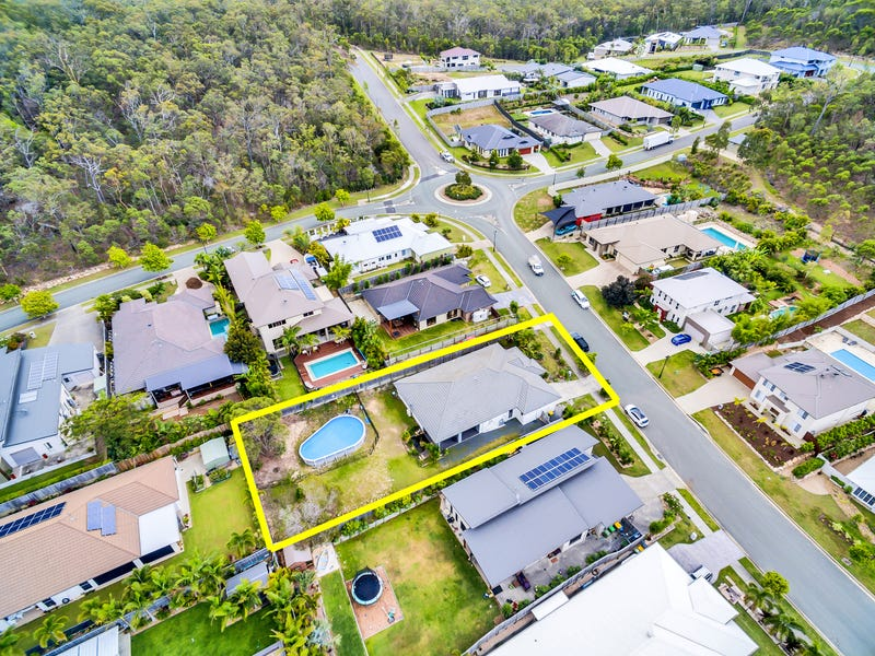 20 Major Mitchell Drive, Upper Coomera, Qld 4209