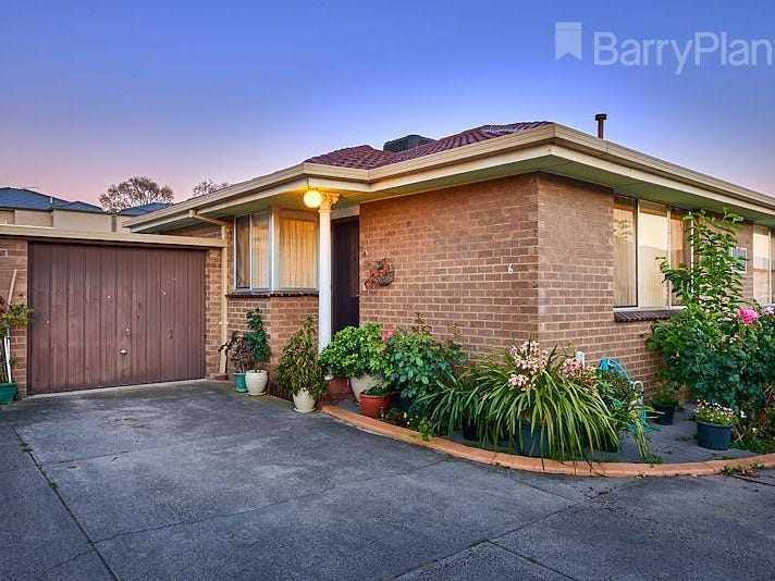 6/27-29 Noble Street, Noble Park, Vic 3174