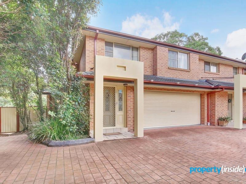 10/45 Cornelia Road, Toongabbie, NSW 2146