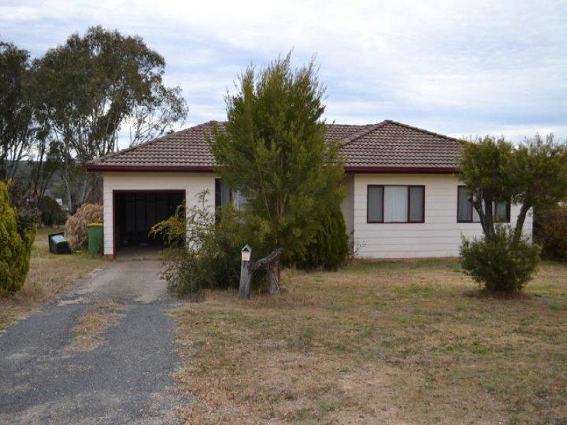161 Long Street, Warialda, NSW 2402