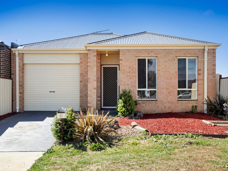 1/6 Lady Penrhyn Drive, Melton West, Vic 3337