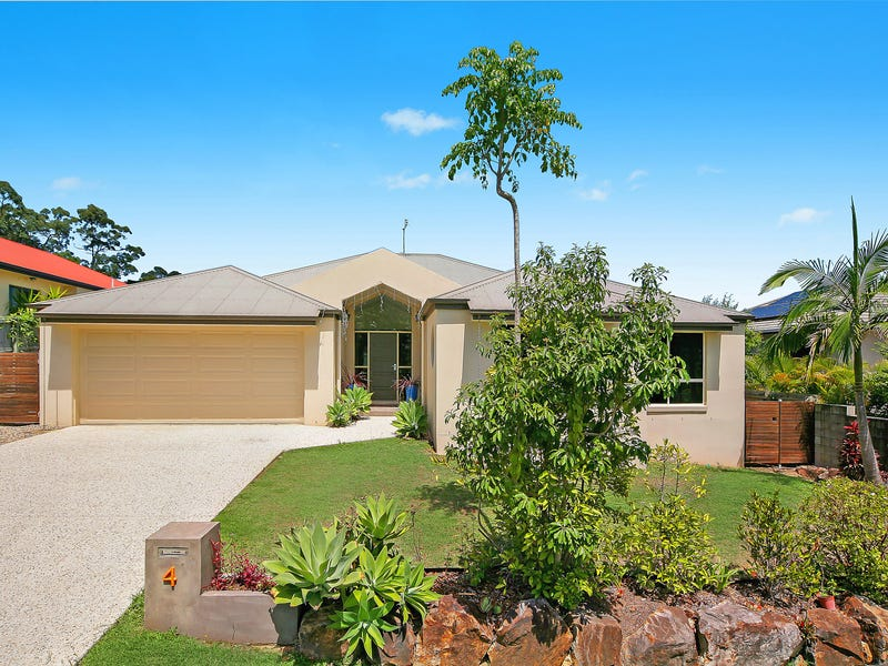 4 Tarra-Bulga Court, Buderim, Qld 4556