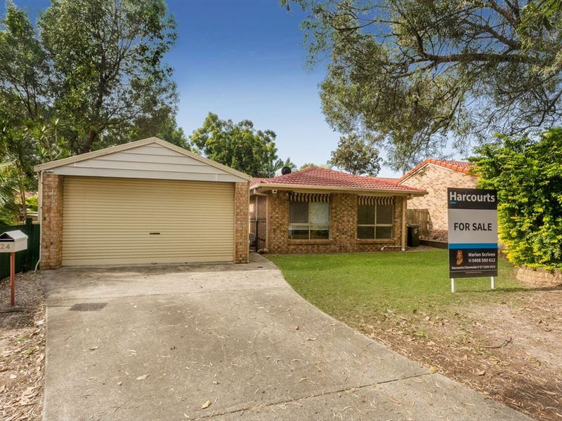 24 Glengyle Place, Forest Lake