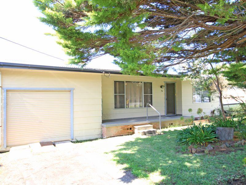 34 Swan Avenue, Cudmirrah, NSW 2540