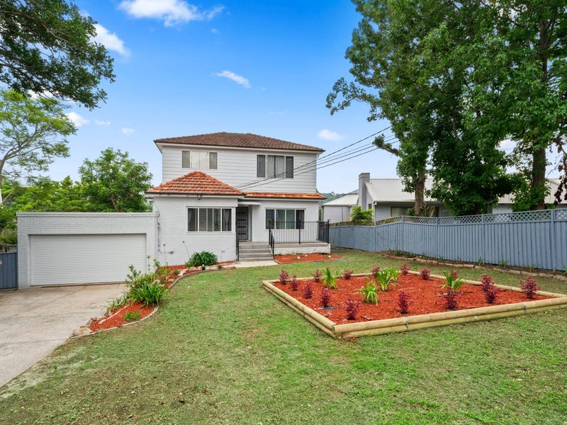 17 Lockley Parade, Roseville Chase, NSW 2069