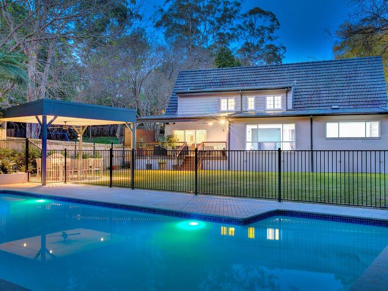 5 Yarrawonga Close, Pymble, NSW 2073