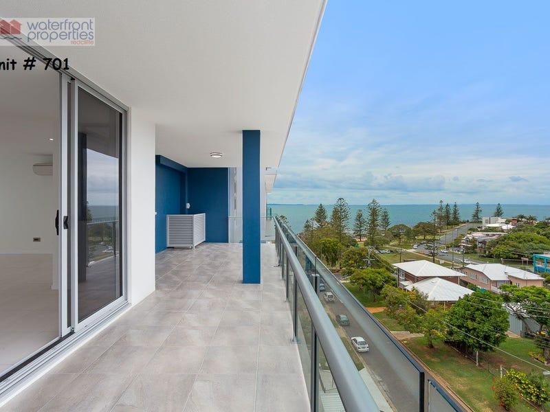 801/4-6 Anderson Street, Scarborough, Qld 4020
