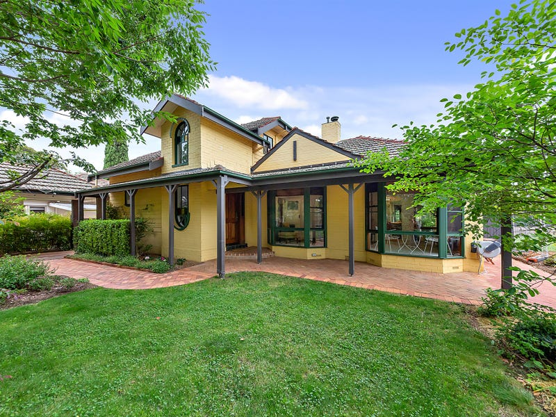 5 Wells Gardens, Griffith, ACT 2603