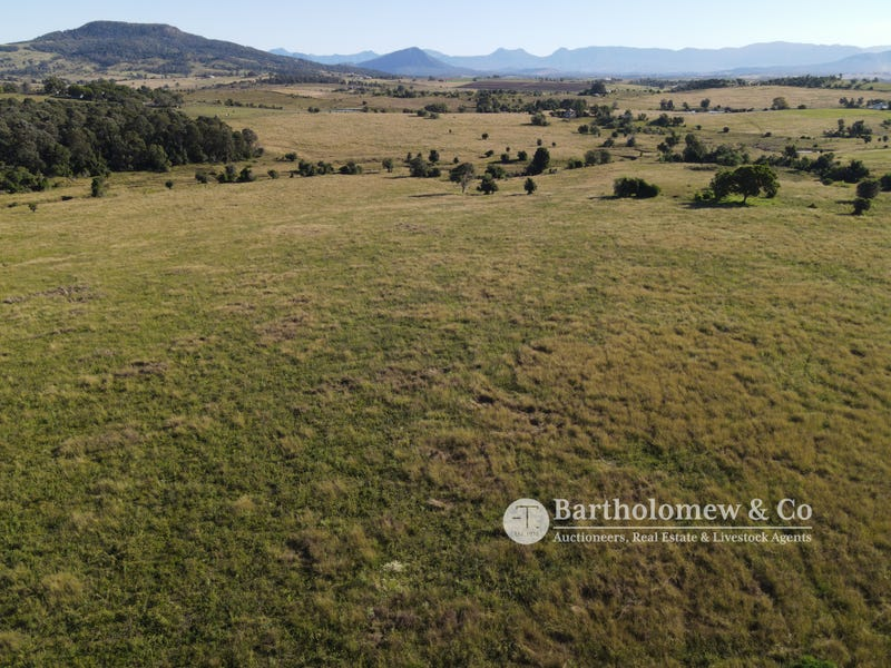 Lot 2 Teviotville Road, Obum Obum, Qld 4309