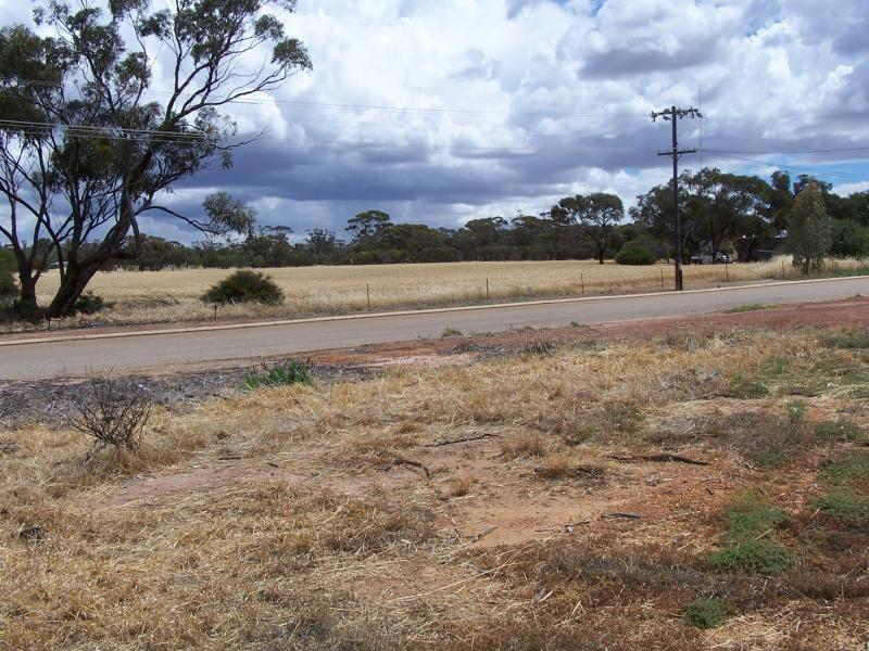 Lot 10 Coronation Street, Cunderdin, WA 6407