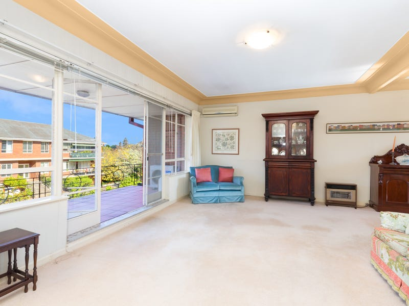 6/25 Pacific Highway, Roseville, NSW 2069