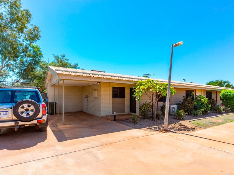2/1 Brown Way, South Hedland, WA 6722