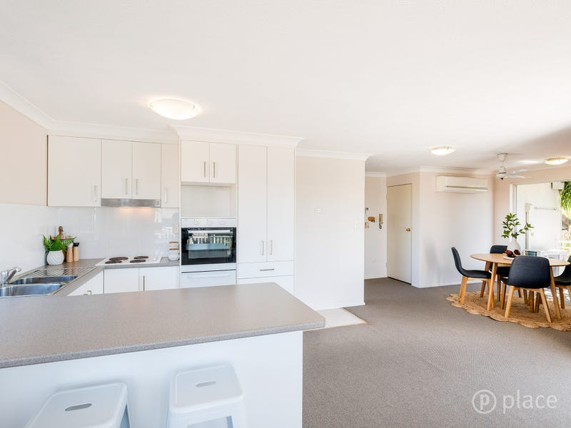 12/92 Station Road, Indooroopilly, Qld 4068
