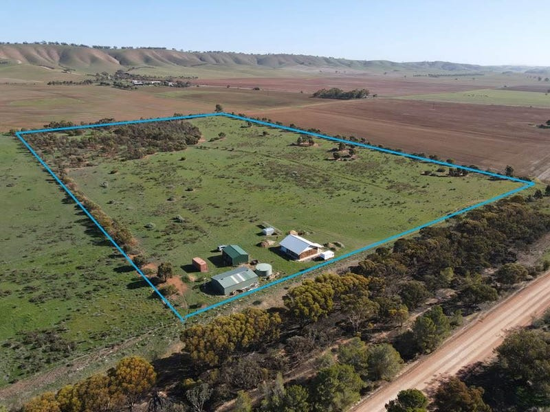 787 Stock Route Road, Robertstown, SA 5381