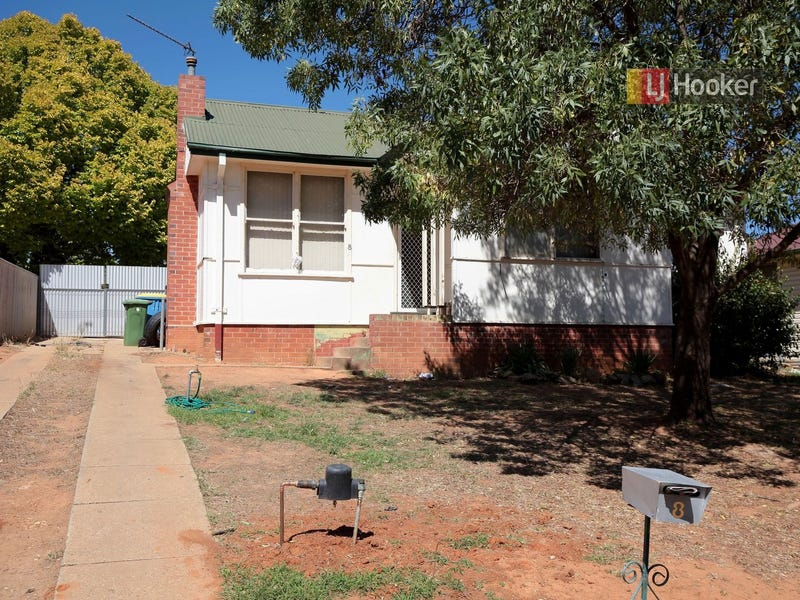 8 Phillip Avenue, Mount Austin, NSW 2650