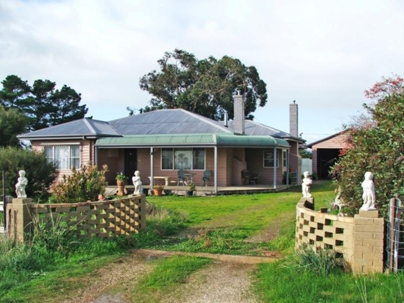 Address available on request, Westmere, Vic 3351