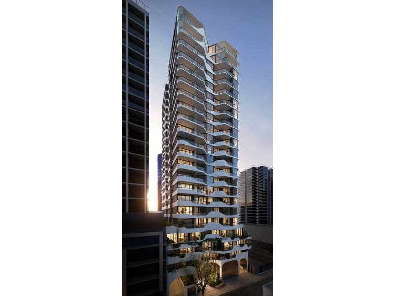 803/42-48 Claremont Street, South Yarra, Vic 3141