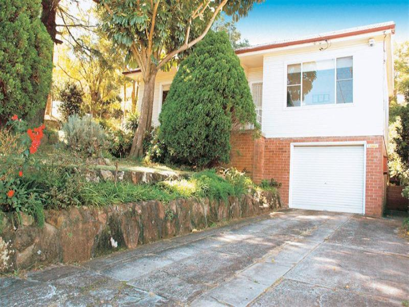 1 Forbes Street, Hornsby, NSW 2077