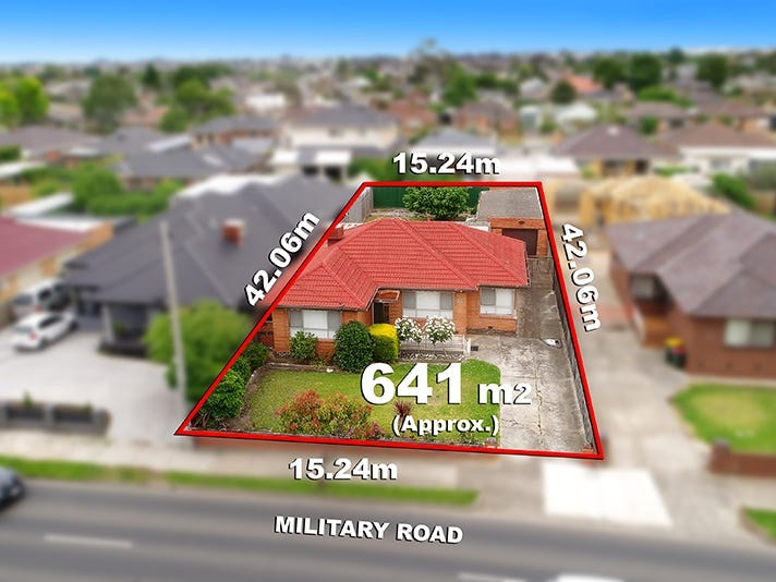 191 Military Road, Avondale Heights, Vic 3034