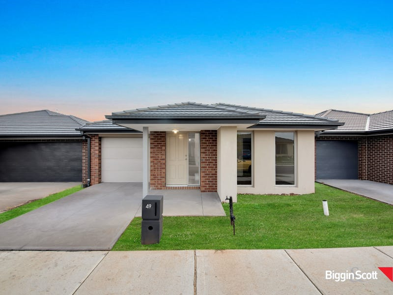 49 Lancers Drive, Harkness, Vic 3337