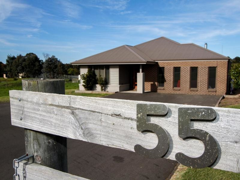 55 William Court, Longford, Vic 3851