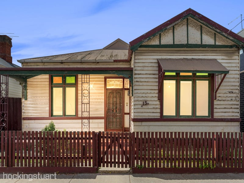 15 Hosie Street, Richmond, Vic 3121