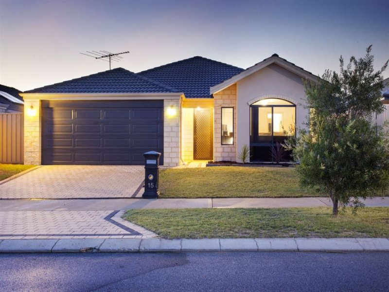 15 Silverline Bend, Bertram, WA 6167