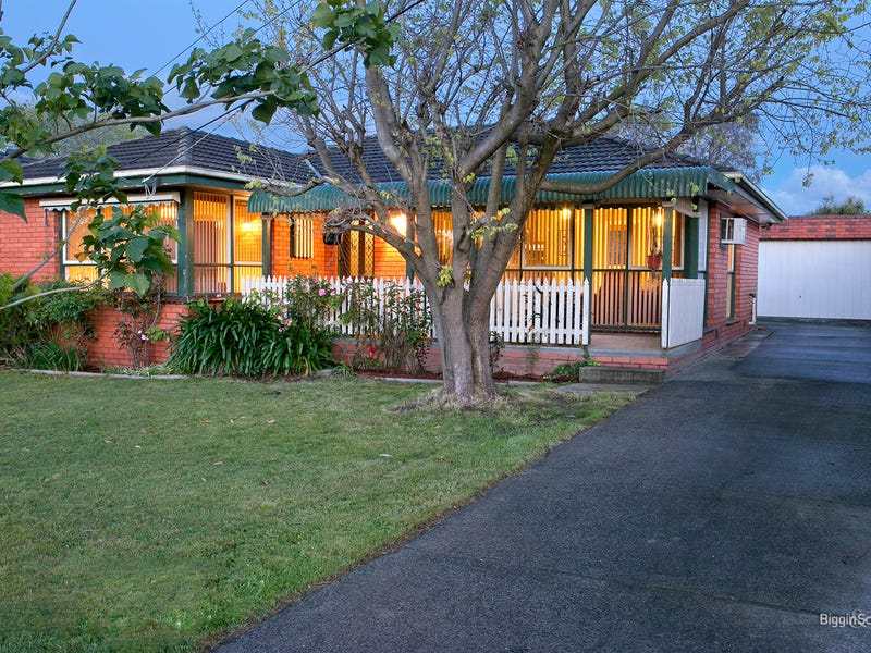 337 Scoresby  Road, Ferntree Gully, Vic 3156