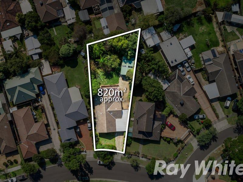 25 Cardinia Way, Rowville, Vic 3178