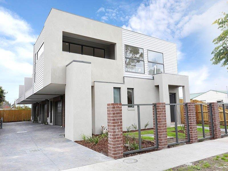 3/517 Ballarat Road, Sunshine, Vic 3020