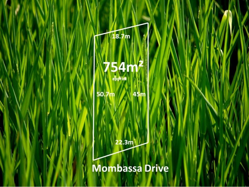 3 Mombassa Drive, Wollert, Vic 3750