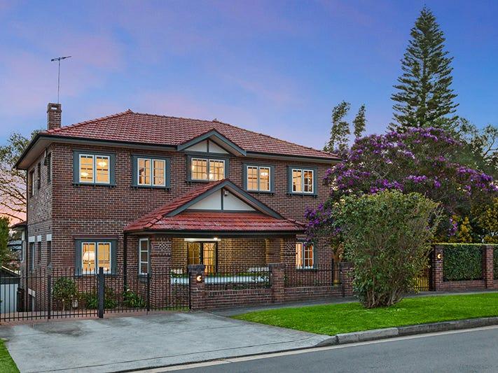 63 Burnell Street, Russell Lea, NSW 2046