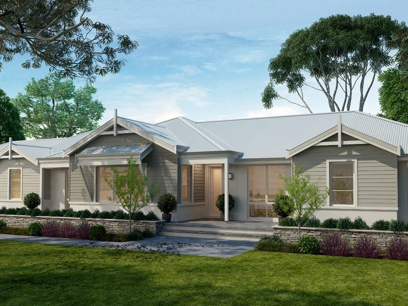 Lot 171 Lowanna Country Estate, Marbelup