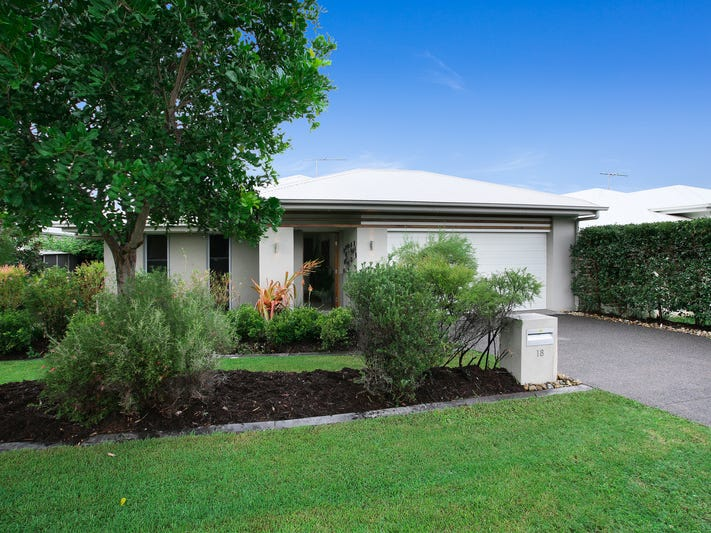 18 Wildwood Circuit, Mango Hill, Qld 4509