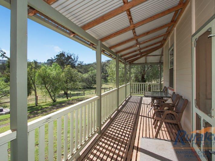 """Carbean"" 2494 Halls Creek Road, Halls Creek, NSW 2346"