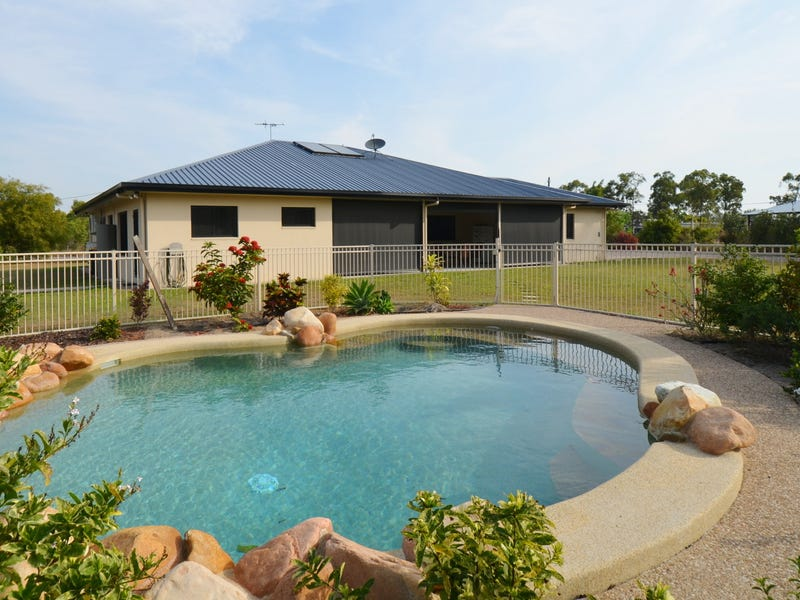 5 Sugargum Court, Black River, Qld 4818