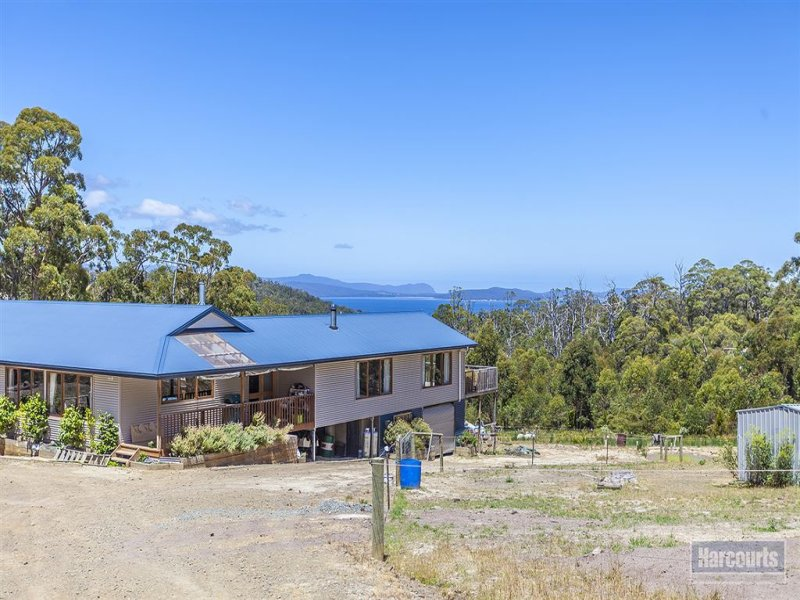156 Scarrs Road, Garden Island Creek, Tas 7112