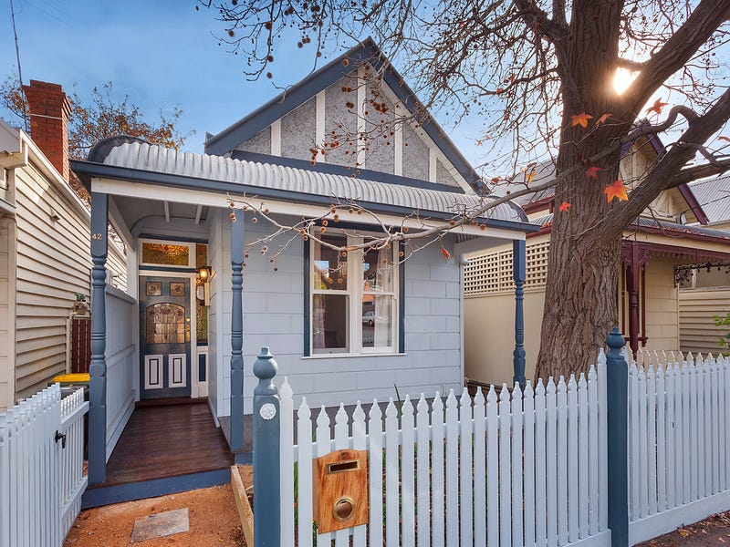 42 Gower Street, Kensington, Vic 3031