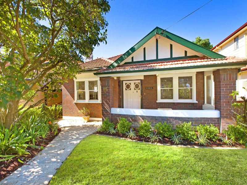 88 Ashley Street, Chatswood, NSW 2067