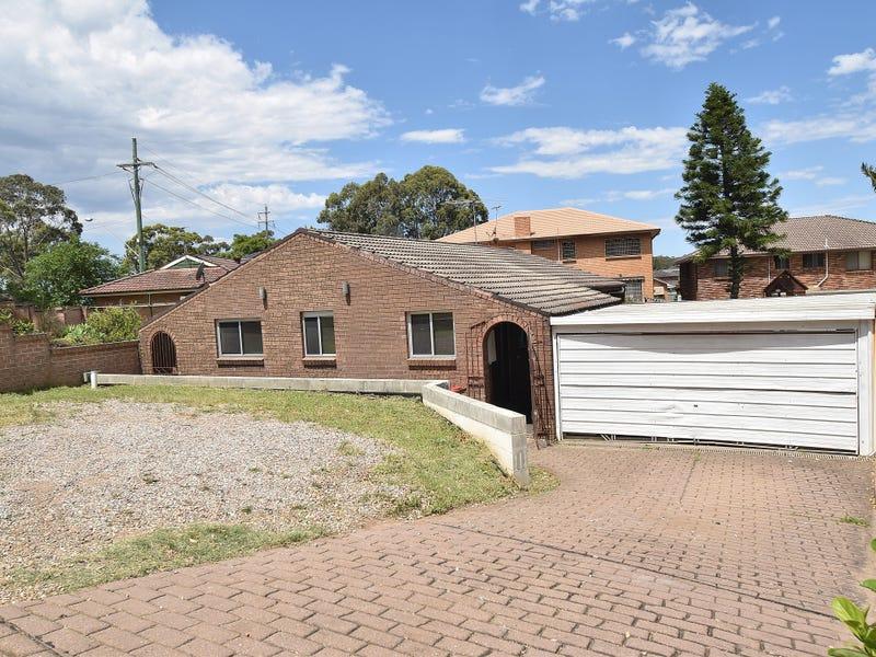 8 Mckeown Street, Prairiewood, NSW 2176